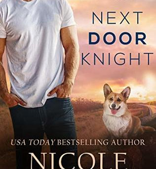 Book Review: Next Door Knight by Nicole Flockton