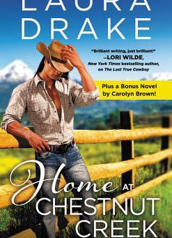 Book Review: Home at Chestnut Creek by Laura Drake