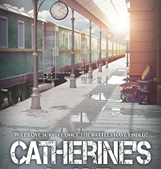 Book Review: Catherine's War by Denise Micka
