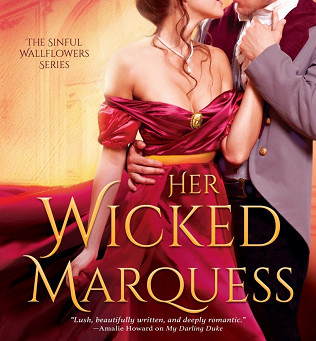 Book Review: Her Wicked Marquess by Stacy Reid