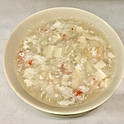 Seafood Combination Soup