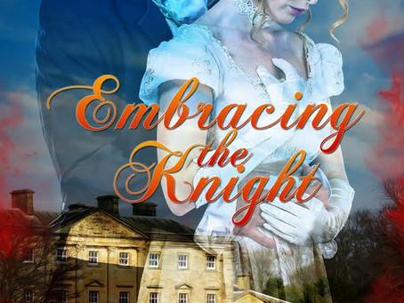 Book Blitz: Embracing the Knight by Jenn Langston