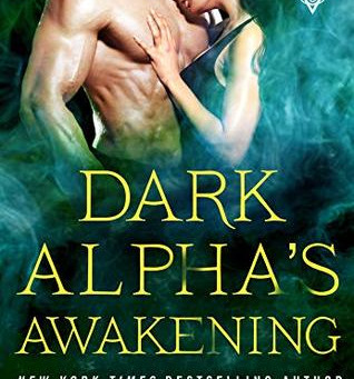 Book Review: Dark Alpha's Awakening by Donna Grant