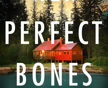 Book Review: Her Perfect Bones by Ellery Kane
