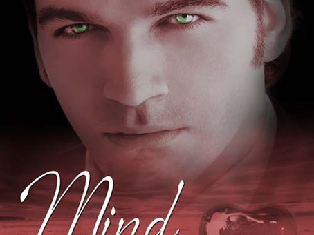 Book Review: Mind Waves by Amanda Uhl