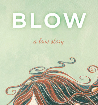 Book Review: Blow by Tracy Ewens