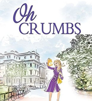 Book Review: Oh Crumbs by Kathryn Freeman