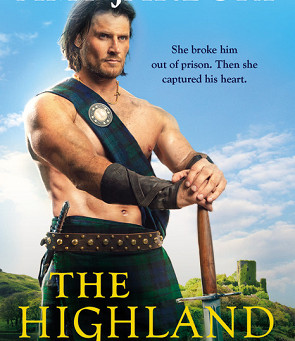 Book Review: The Highland Laird by Amy Jarecki