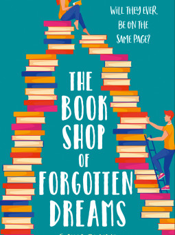Book Review: The Bookshop of Forgotten Dreams by Emily Blaine