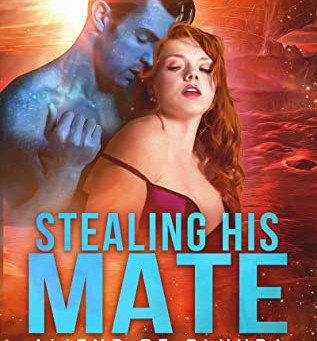Book Review: Stealing His Mate by Ivy Knox