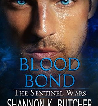 Book Review: Blood Bond by Shannon K. Butcher