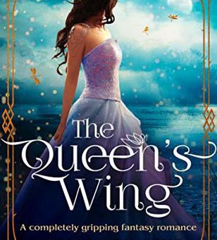 Book Review: The Queen's Wing by Jessica Thorne