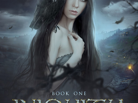 Book Tour: Iniquity by Melody Winter