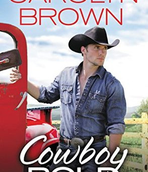 Book Review: Cowboy Bold by Carolyn Brown
