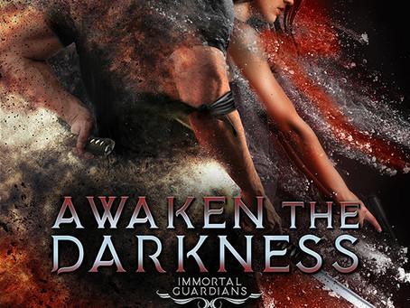 Blog Tour: Awaken the Darkness by Dianne Duvall