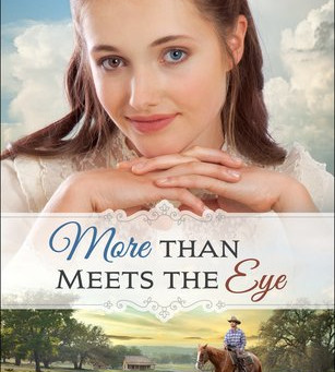 Book Review: More Than Meets the Eye by Karen Witemeyer