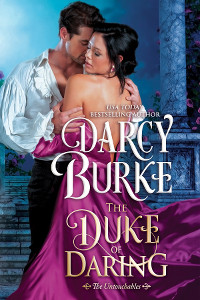 Book Review: The Duke of Daring by Darcy Burke