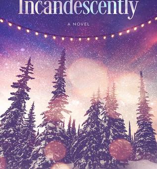 Book Tour: Incandescently by Sylvie Parizeau