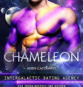 Book Review: Chameleon by Cara Bristol