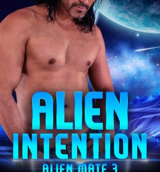 Book Review: Alien Intention by Cara Bristol