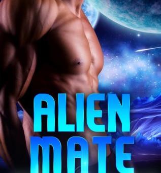 Book Review: Alien Mate by Cara Bristol