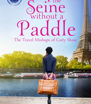 Book Review: Up the Seine Without a Paddle by Eliza Watson