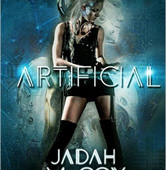 Book Review: Artificial by Jadah McCoy
