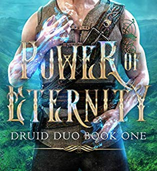 Book Review: Power of Eternity by Carly Spade
