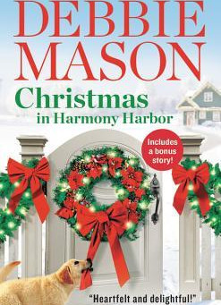 Book Review: Christmas in Harmony Harbor by Debbie Mason