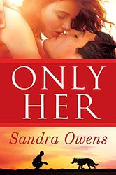 Book Review: Only Her by Sandra Owens