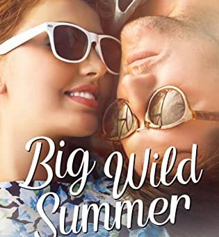 Book Review: Big Wild Summer by Stephanie J. Scott