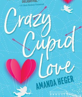 Book Review: Crazy Cupid Love by Amanda Heger