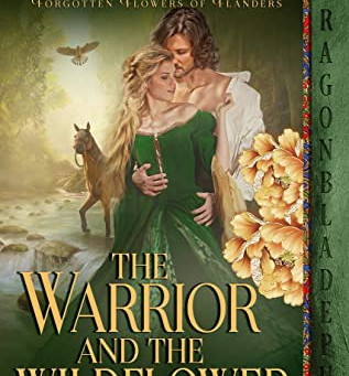 Book Review: The Warrior and the Wildflower by Everley Gregg