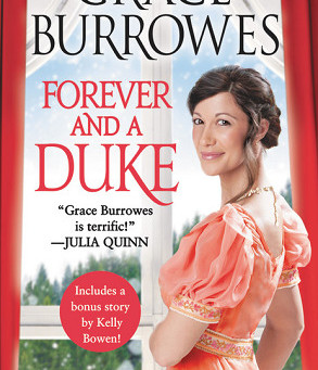 Book Review: Forever and a Duke by Grace Burrowes
