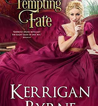 Book Review: Tempting Fate by Kerrigan Byrne
