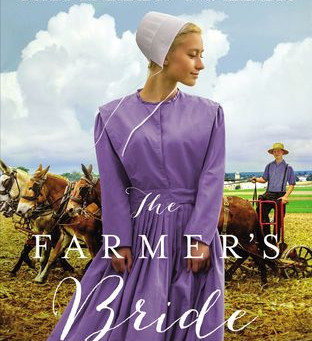 Book Review: The Farmer's Bride by Kathleen Fuller