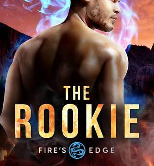 Book Review: The Rookie by Abigail Owen