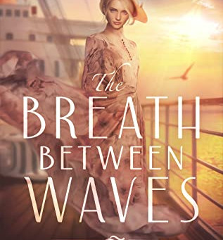 The Breath Between Waves by Charlotte Anne Hamilton