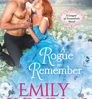 Book Review: A Rogue to Remember by Emily Sullivan