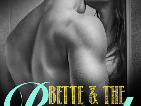 Book Tour: Bette and the Beast by Liza Penn