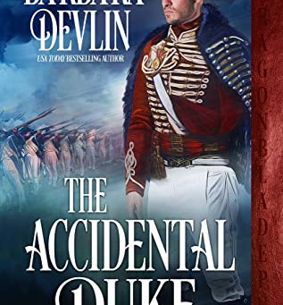 Book Review: The Accidental Duke by Barbara Devlin