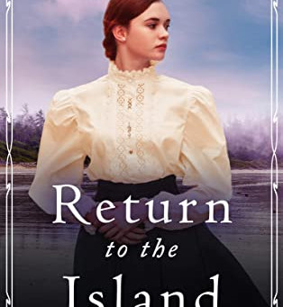 Book Review: Return to the Island by Kate Hewitt