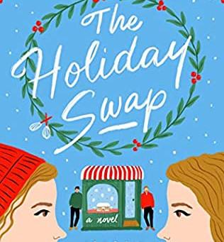 Book Review: The Holiday Swap by Maggie Knox