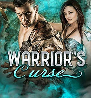 Book Review: Warrior's Curse by Cara Bristol