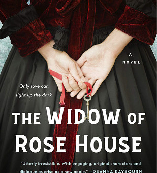 Book Review: The Widow of Rose House by Diana Biller