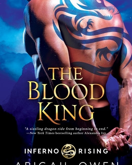 Book Review: The Blood King by Abigail Owen