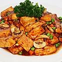 Ma Po Tofu (Lunch)