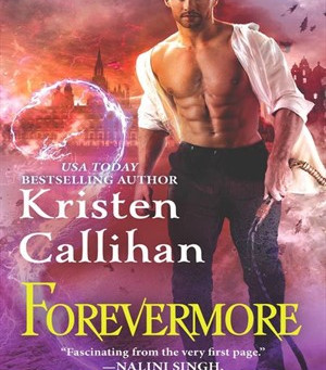 Book Review: Forevermore by Kristen Callihan