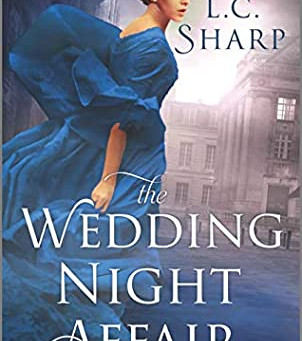 Book Review: The Wedding Night Affair by L.C. Sharp