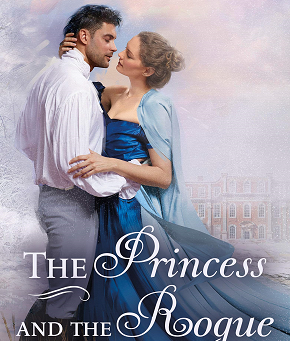 Book Review: The Princess and the Rogue by Kate Bateman